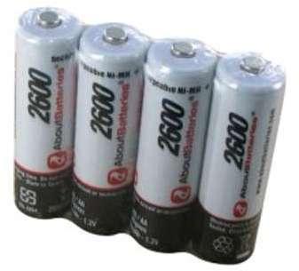 Batterie pour ASCOM-HPF AVENA