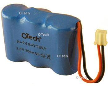 Batterie pour PHILIPS TD 5600