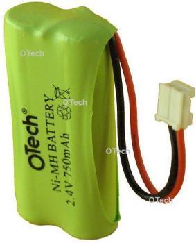 Batterie pour DIVERS BINATONE