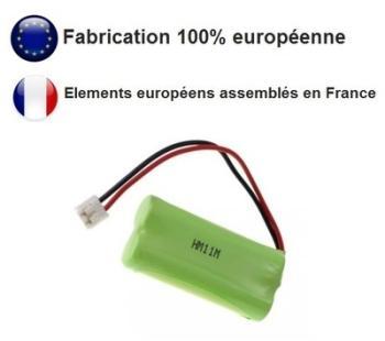 Batterie pour TIGEX BABYPHONE