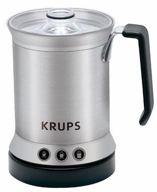 mulsionneur à lait Krups