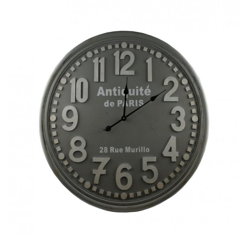 recherche horloge du guide et comparateur d 39 achat. Black Bedroom Furniture Sets. Home Design Ideas
