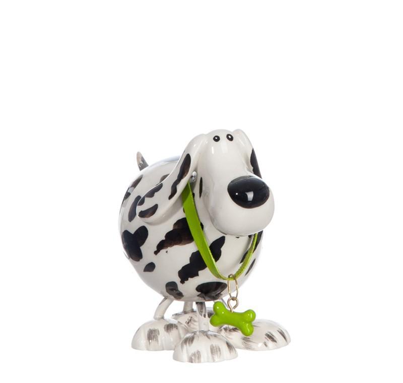 Dalmatien déco grand 17 cm
