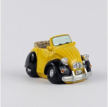 Tirelire 2CV Cabriolet Vintage