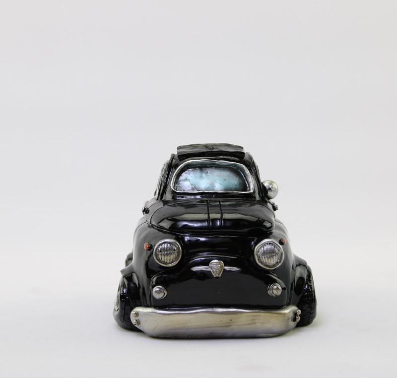Tirelire Voiture Fiat 500