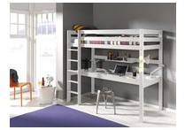 gotz lit mezzanine 54x56cm. Black Bedroom Furniture Sets. Home Design Ideas