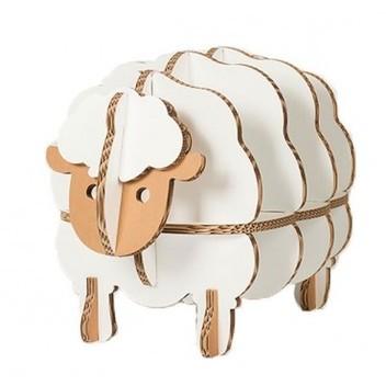 Bibliothèque pour Enfant Mouton