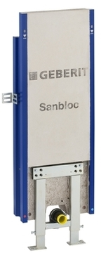 Bâti-support Sanbloc bidet