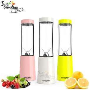 Blender detoximix mini