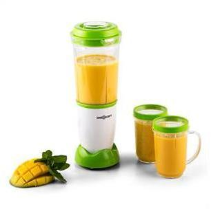 Smoothy Mixeur 350W 18 pièces