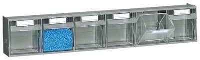Rangement atelier avec 6 tiroirs