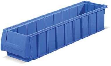 Bac tiroir plastique L 12