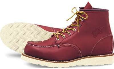 Red Wing 8131 Classic Moc