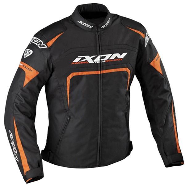 Blouson moto textile ixon