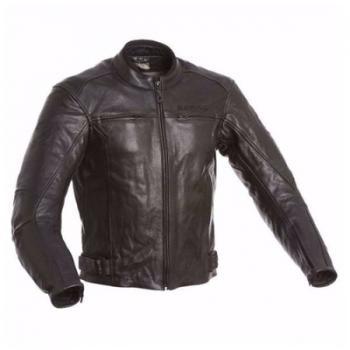 Blouson moto cuir Bering Dany