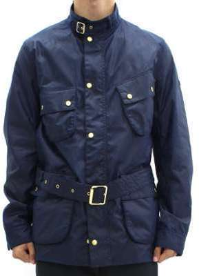 Veste Barbour Gauge Wax JKT