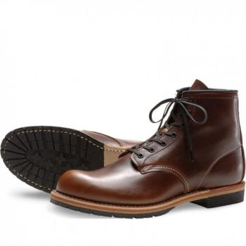 Red Wing 9016 Beckman Marron