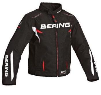 Blouson moto enfant Bering