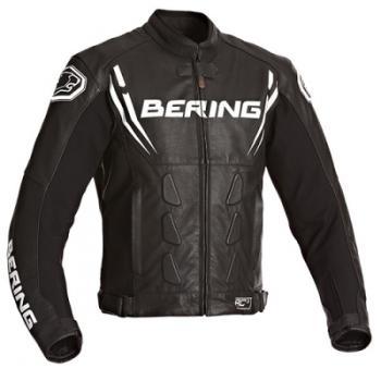 Blouson moto cuir Bering Sting-R