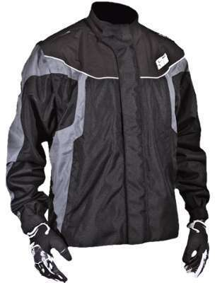 Veste enduro Shot Contact