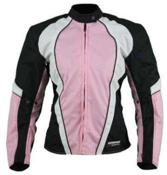 Kt007 Blouson moto textile