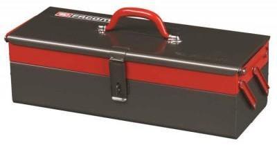 Caisse à outils 2 cases -