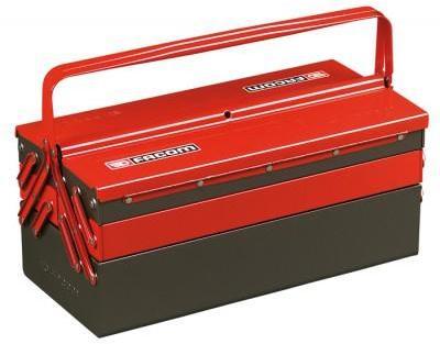 Boîte à outils 5 cases - FACOM