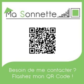 Ma Sonnette Connectée - Flash