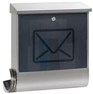 Boîte aux lettres Lucenta