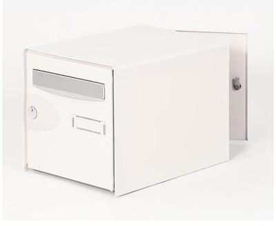 Boîte aux lettres Probox double