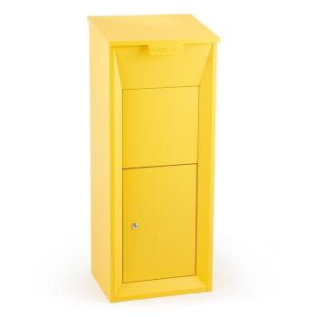 Waldbeck Postbutler Packetbox