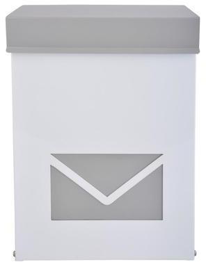 catgorie bote aux lettre page 1 du guide et comparateur d 39 achat. Black Bedroom Furniture Sets. Home Design Ideas