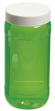 Pot plastique à ouverture