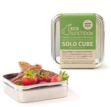 iris thermo lunch box inox 0 5l. Black Bedroom Furniture Sets. Home Design Ideas