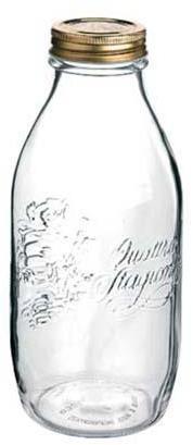 Set de 12 bouteilles hermétiques