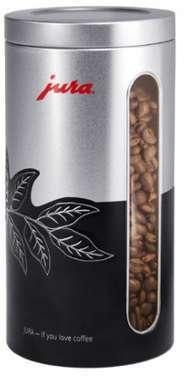 Boite de conservation café
