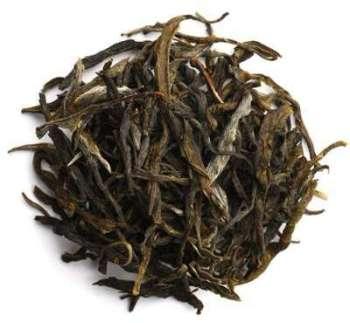Thé vert Yunnan Ji Fei Premium