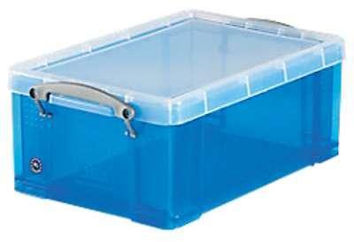Boîte de rangement - 9 litres