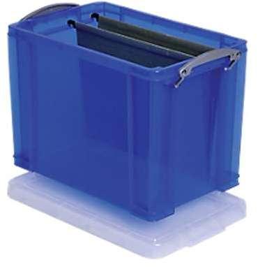 Boîte de rangement - 19 litres