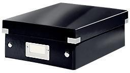 Boîte à compartiments Leitz