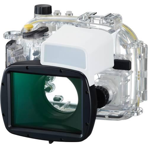 Coque aquatique Canon WP-DC53