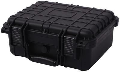VidaXL Boîte de protection