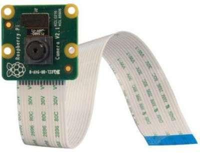 Caméra Raspberry Pi Module