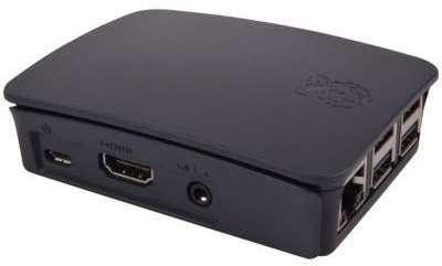 Boitier PC Raspberry Pi 3