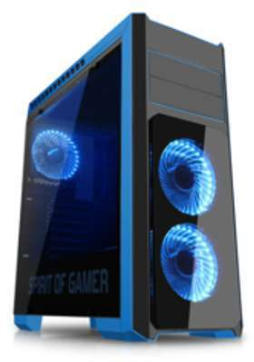 Boîtier PC Gaming S O G Rogue