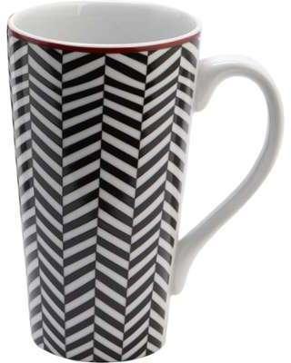 Coffret maxi mug Game Rayures