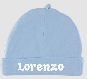 Cat gorie bonnets page 5 du guide et comparateur d 39 achat - Lorenzo prenom ...
