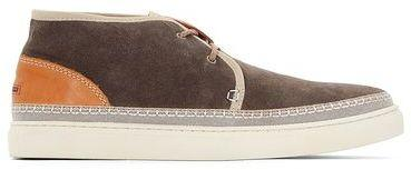 Boots cuir Hood 2B - TOMMY