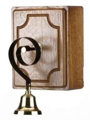 Fontini carillon 230v avec