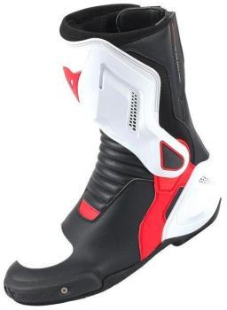 Nexus Black White Red